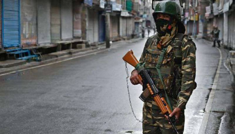 Pakistan condemns restrictions on Eid Milad-un-Nabi congregations in Indian occupied Kashmir