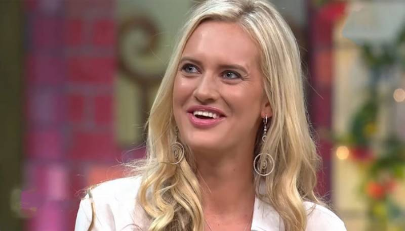 Shaniera Akram continues to raise concern about the medical waste landing on Seaview