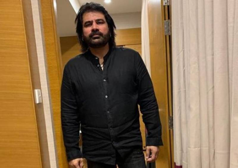 Here's why Shafqat Amanat Ali will not be performing at Faiz festival