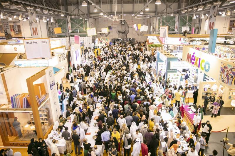 Sharjah International Book Fair 2019 ends in new record turn out