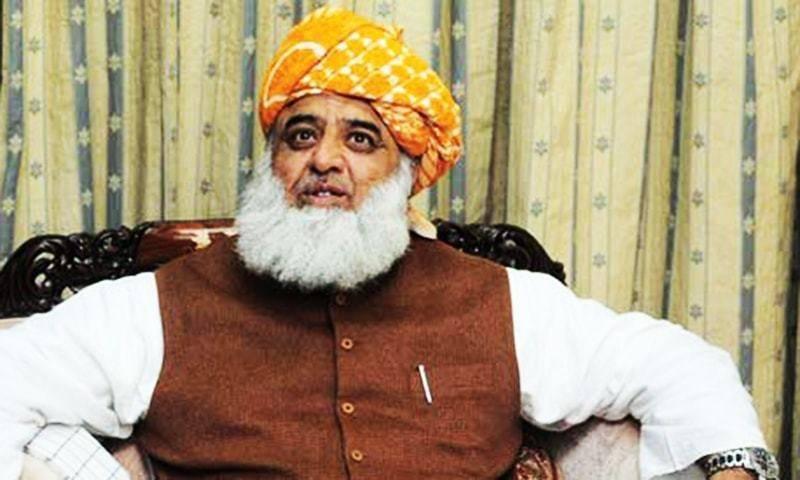 Azadi March: Fazl announces 'Plan B' to put more pressure on PTI govt