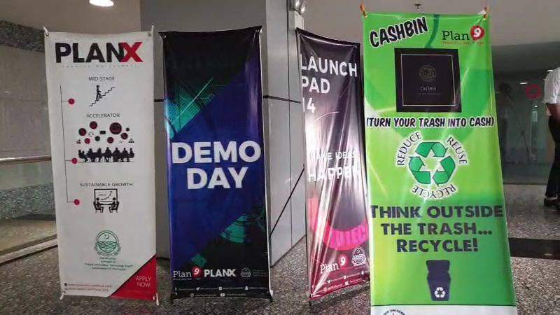 Plan9 selects 10 Start-ups at Four-day Launchpad-14 Event
