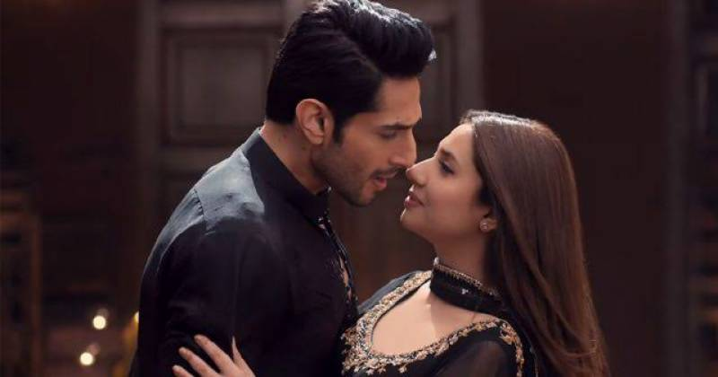 Bilal Ashraf can't contain his excitement as Superstar runs successfully in cinemas for over 90 days