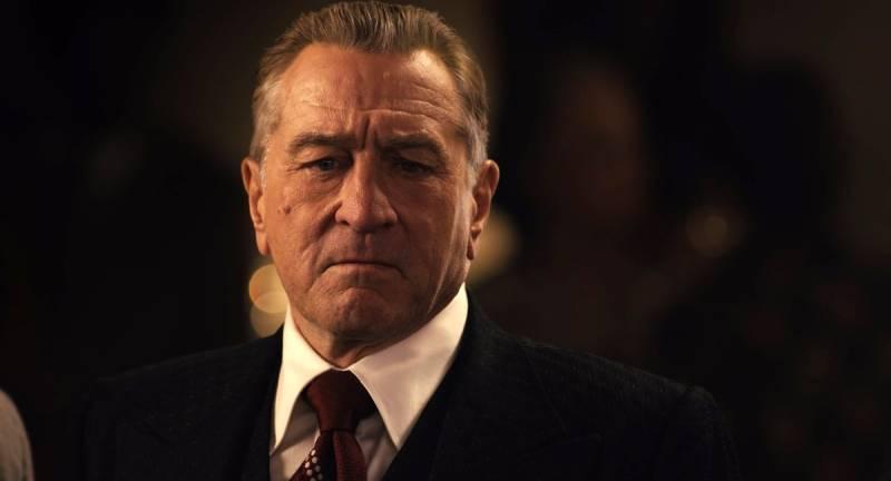 Robert De Niro will be honoured with Lifetime Achievement award