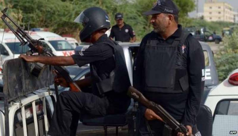 Senior CTD police official Ghani Khan martyred in Peshawar firing