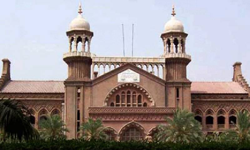 LHC accepts to hear PML-N's petition for Nawaz's unconditional travel