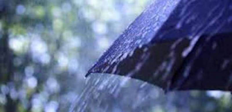 Widespread rain, wind-thunderstorm expected in parts of country