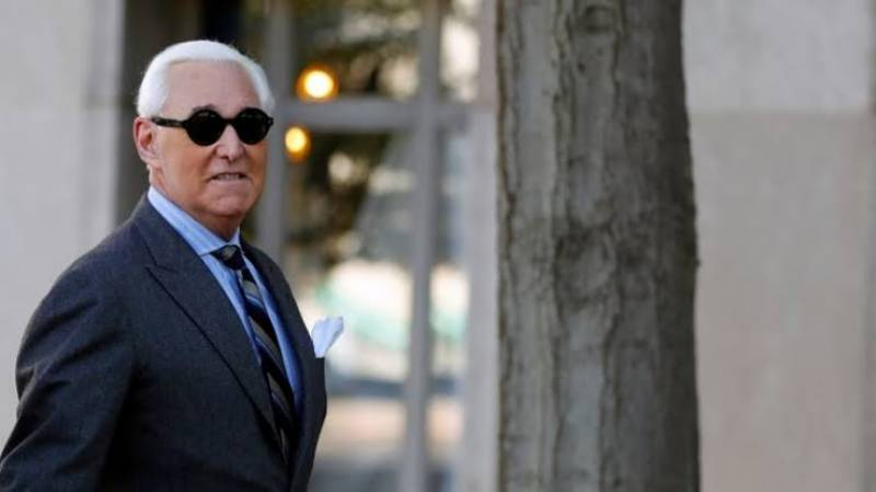 'Russian meddling in US election': Ex-Trump adviser Roger Stone convicted of obstruction, perjury