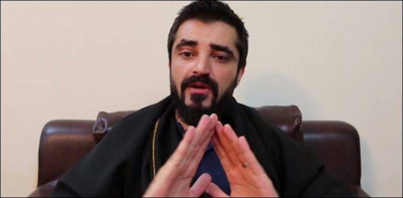 Here's how fans have reacted to Hamza Ali Abbasi's decision to quit acting