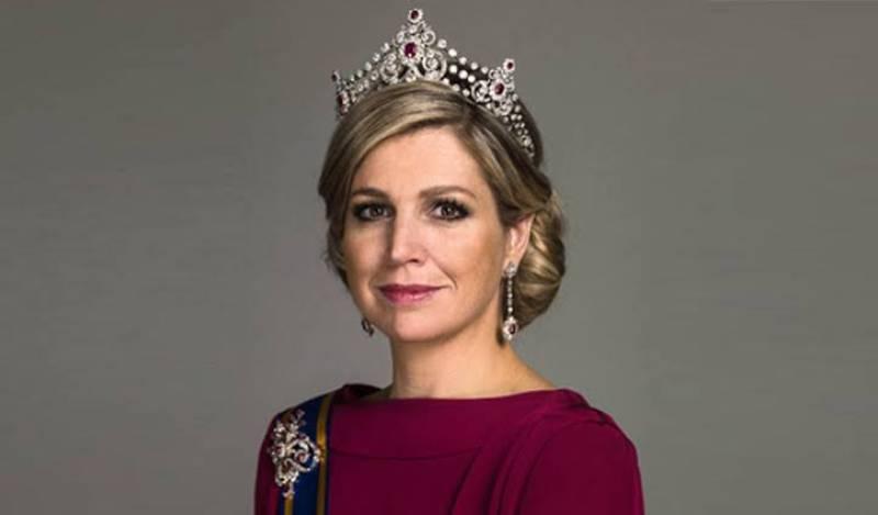 Queen Maxima of Netherlands to arrive in Pakistan on Nov 25