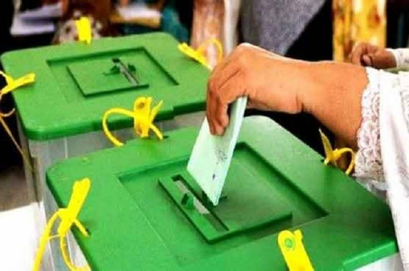 Shahzain Bugti takes early lead in NA-259 re-polling, show initial results