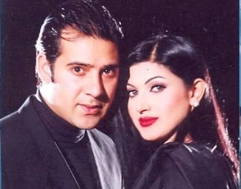 Moammar Rana, Sana Fakhir gear up for upcoming movie Qulfee