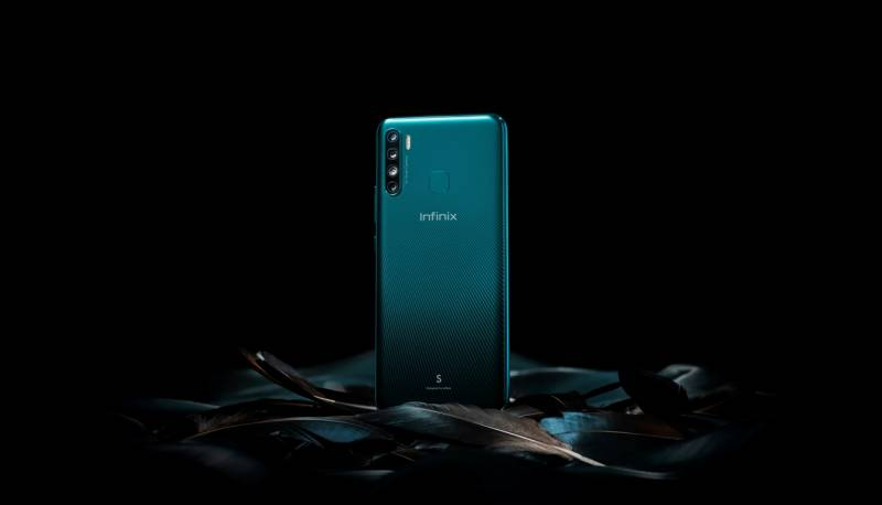Infinix S5, is it worth all your attention?