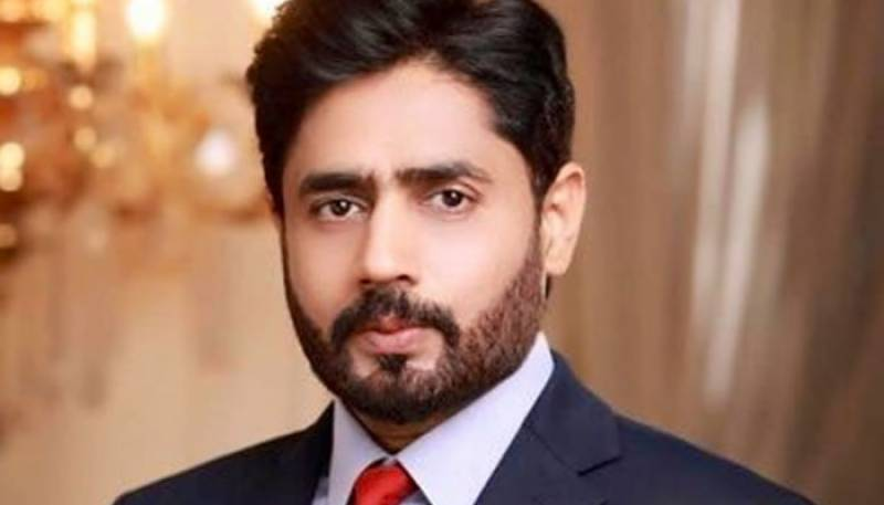IHC issues stay order on Abrar-ul-Haq's appointment as PRCS chairman