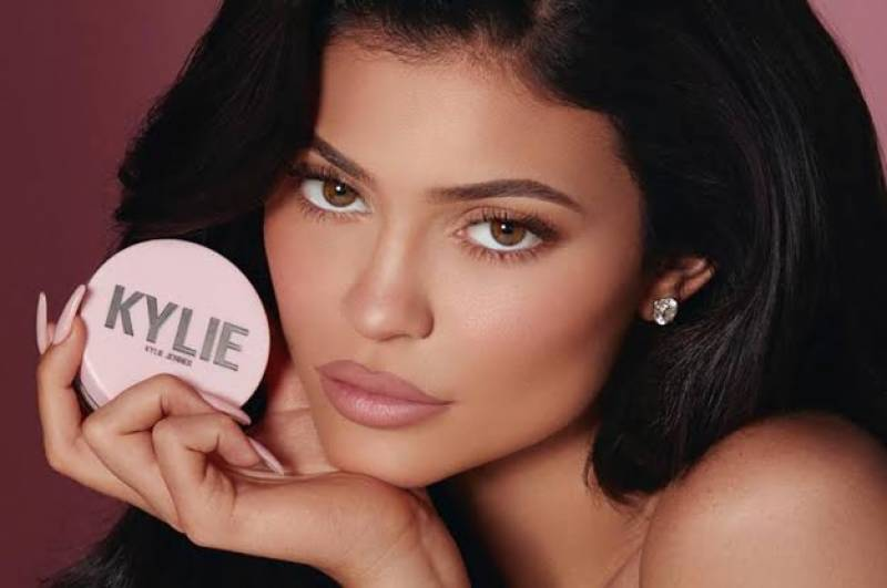 Kylie Jenner just sold majority stake of her beauty empire for $600 million