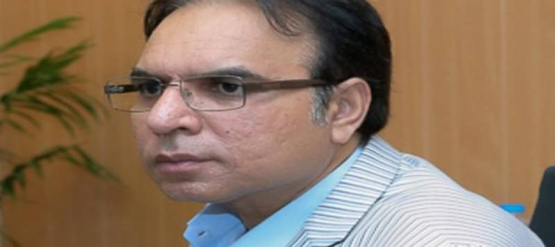 NAB arrests LWMC's ex-MD over corruption charges