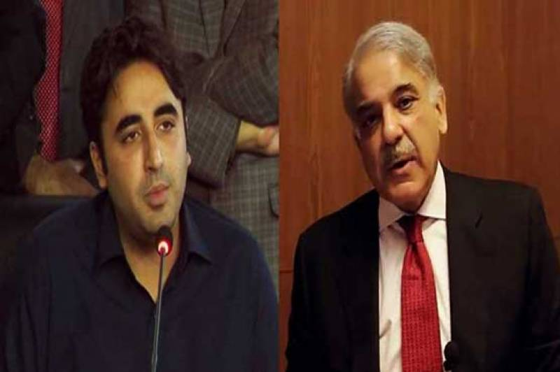 ECP opens foreign funding probe against PML-N, PPP amid long pending PTI case