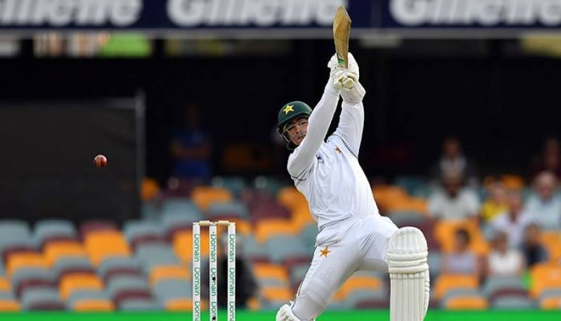 Australia dismiss Pakistan for 240 in Brisbane Test
