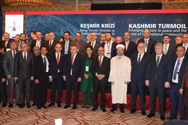 International moot calls for self-determination right for Kashmiris under UN charter