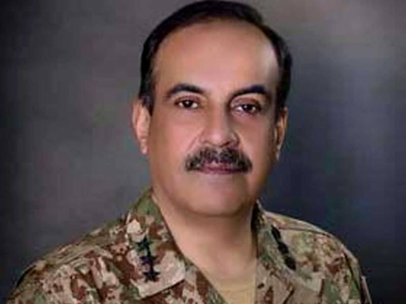 Lt. Gen Nadeem Raza appointed as new CJCSC