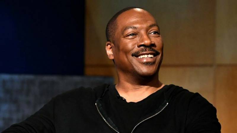 Eddie Murphy to get career achievement award
