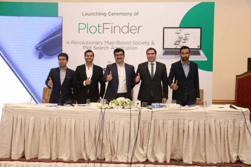 Zameen.com launches new Plot Finder tool to facilitate online plot searching
