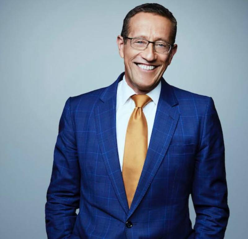Richard Quest to speak at AdAsia Lahore