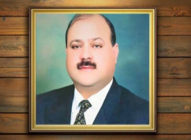 PTI's Barrister Sultan Mahmood wins Mirpur by-elections