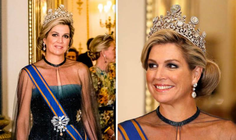 Queen Maxima to arrive in Pakistan today