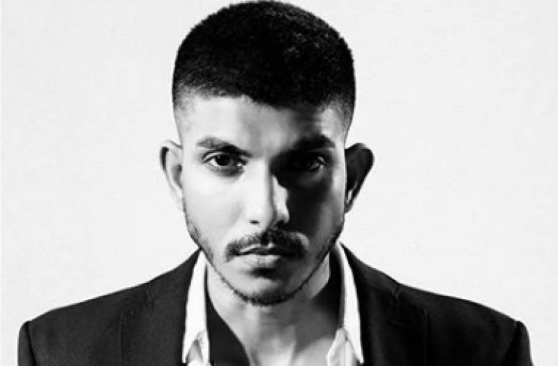 Is Mohsin Abbas Haider making a comeback?
