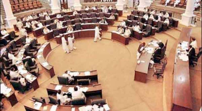 KP Assembly: Polling for vacant Senate seat underway