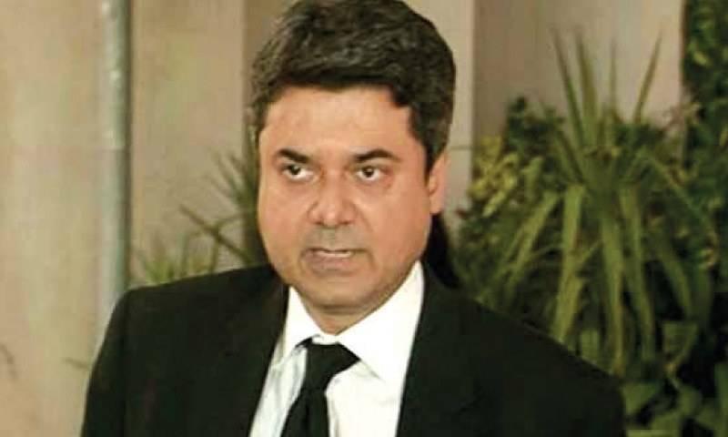 Farogh Nasim apprises PM Imran regarding proceedings in COAS extension case