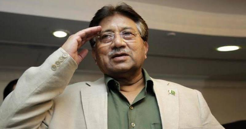 IHC bars special court from announcing verdict in Gen (r) Pervez Musharraf treason case