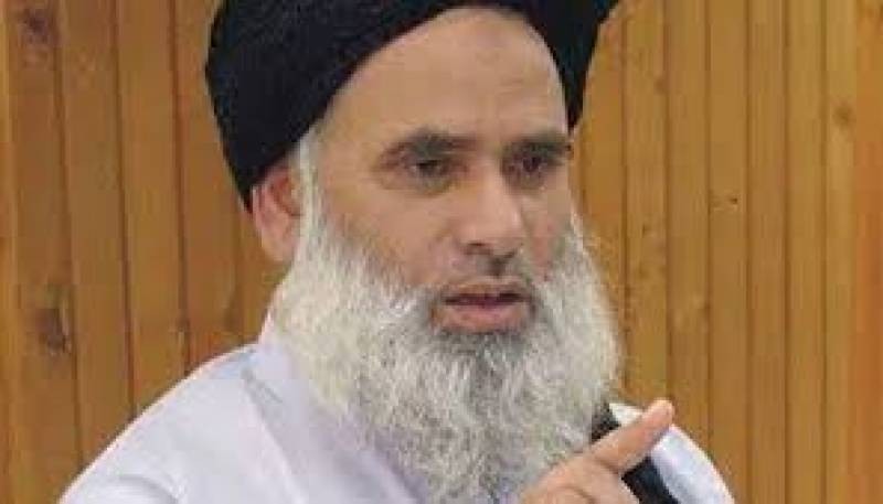 JUI-F's Mufti Kifayatullah injured in assassination attempt near Mansehra Interchange