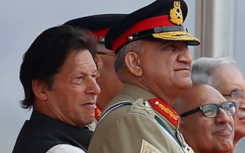 Pakistan Army Chief's extension: COAS Bajwa attends emergency cabinet session chaired by PM Imran