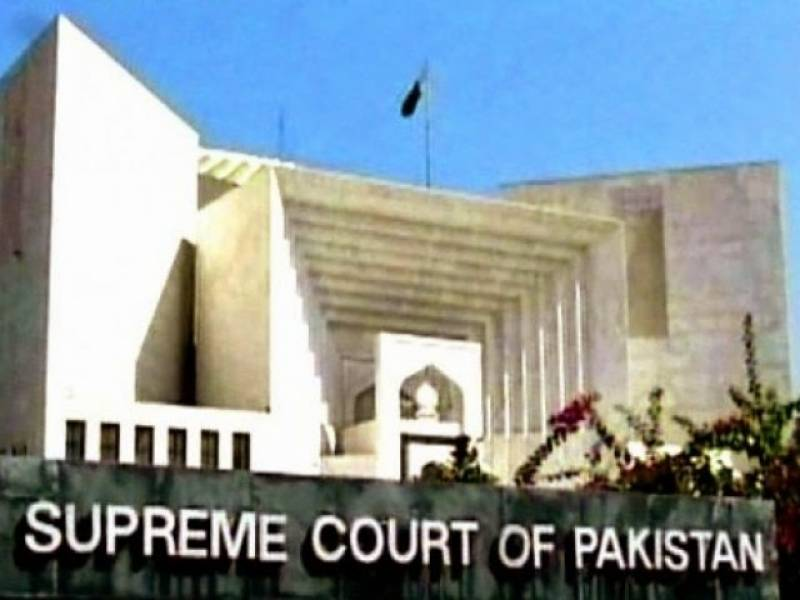 SC reserves judgment in COAS tenure extension case