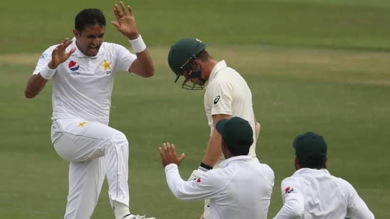 Pakistan recall Mohammad Abbas after Gabba horror show