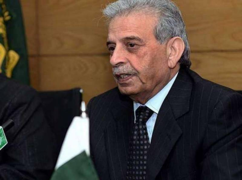 Rana Tanveer appointed as PAC chairman