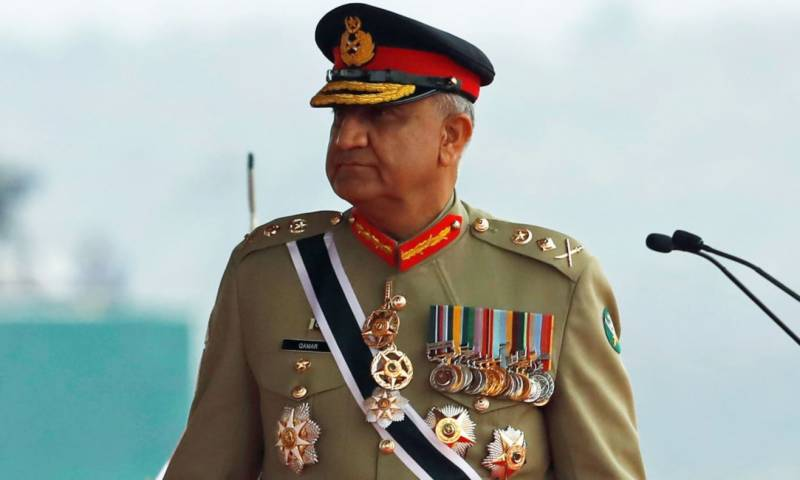SC grants six-month conditional extension to army chief General Qamar Bajwa