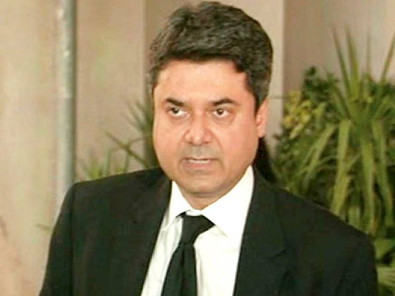 Govt reappoints Farogh Naseem as Federal Law Minister
