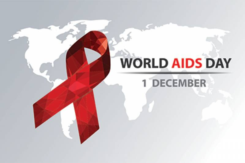 World AIDS Day being observed today