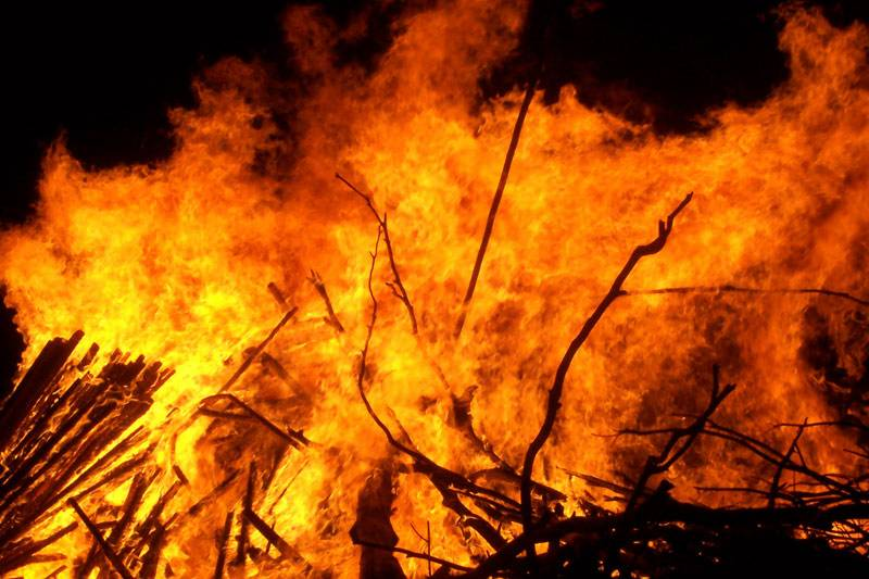 13 Pakistanis including 7 children die in Jordan farm fire