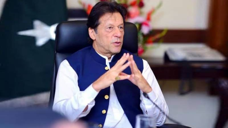 PM Imran hints at worldwide recognised practiced code of conduct for student unions in Pakistan