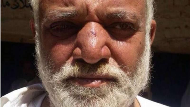 Custodian of Sargodha shrine handed death sentence for killing 20 people