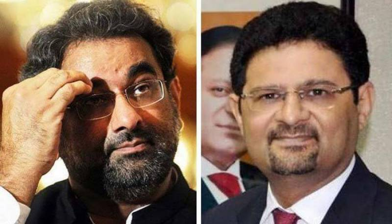 LNG import scam: NAB files reference against Shahid Khaqan Abbasi, Miftah Ismail and others