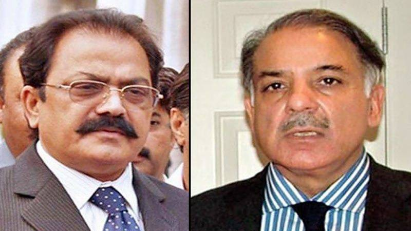 NAB approves new inquires against Shehbaz Sharif, Rana Sanaullah