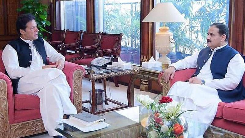Eradicating smog: PM Imran approves Punjab govt's recommendations