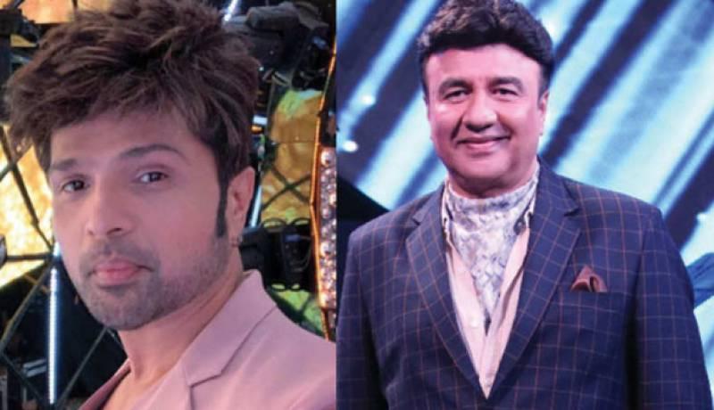 Himesh Reshammiya replaces #MeToo hit Anu Malik as Indian Idol judge