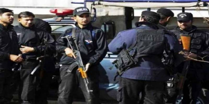 Pakistan arrests Afghan woman suicide bomber planning to target Lahore