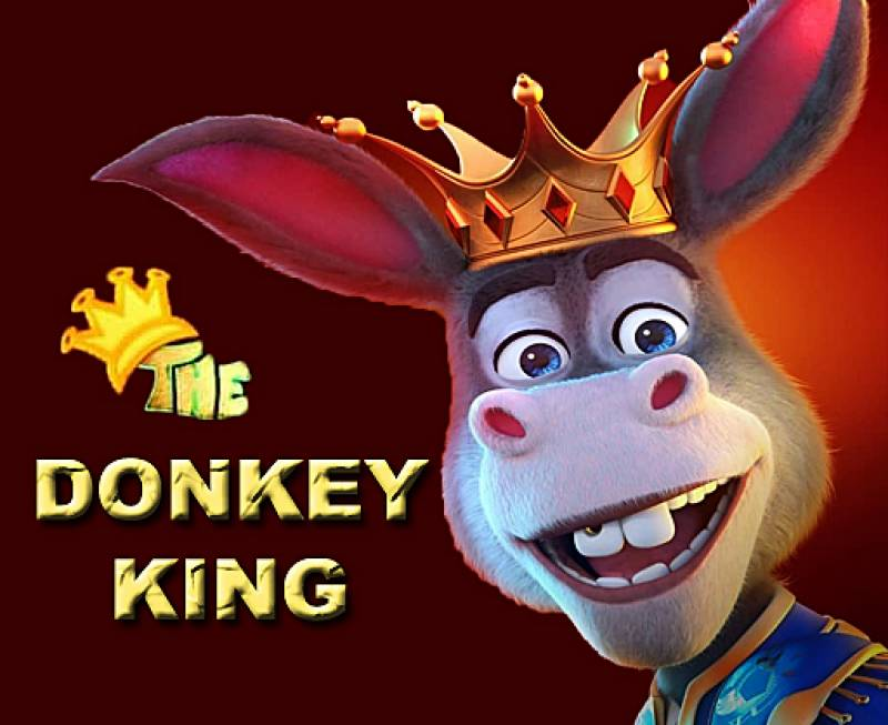 The Donkey King to be released in Russia in local language